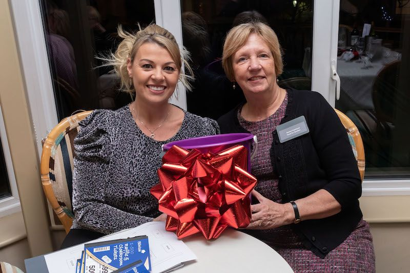 Bedell Cristin holds charitable quiz night