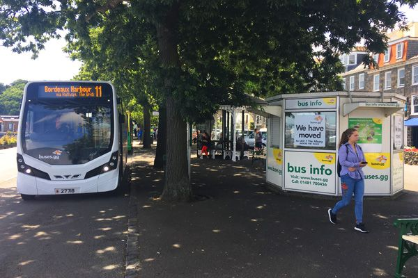 Education changes could impact public bus services