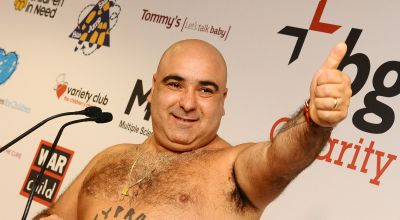 Stavros Flatley make big return to Britain's Got Talent
