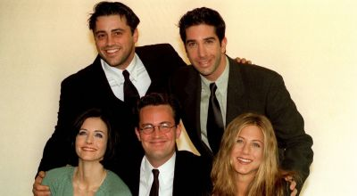 Friends cast to reunite for special episode