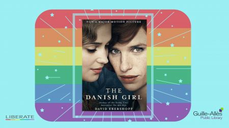 Lit with Liberate: The Danish Girl