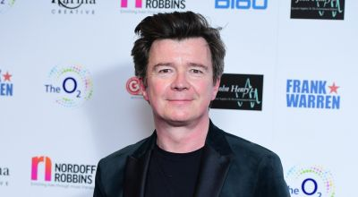 Rick Astley says free gig for NHS staff is 'flag in the ground' for normal life