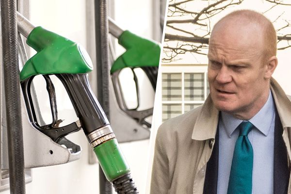 Fuel duty explained