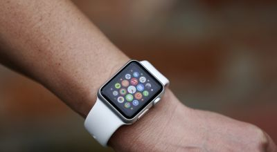Walkie Talkie app returns to Apple Watch after security update