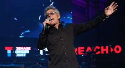 Roger Daltrey reassures fans ahead of throat operation