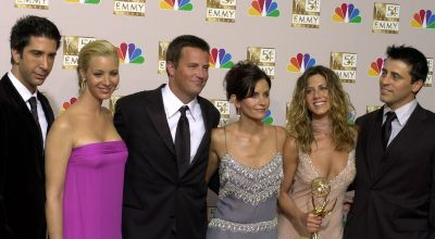 Friends reunion: What the stars have been up to