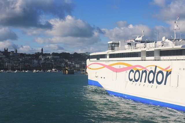 Condor expecting staff protests today