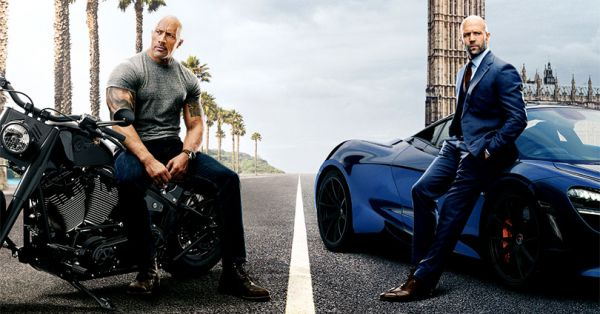 Beau Cinema - Fast and Furious: Hobbs & Shaw