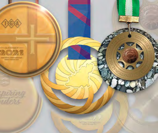 Public vote to decide Island Games medals