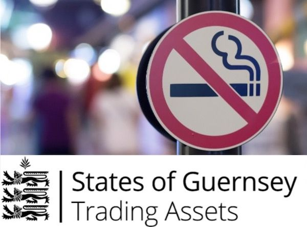 Trading Assets move towards smoke-free grounds
