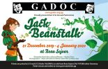 Jack and the Beanstalk - GADOC's 61st Annual Pantomime