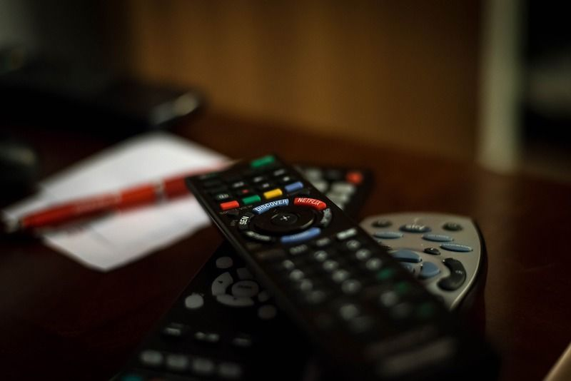 Free TV licences to go in Alderney too