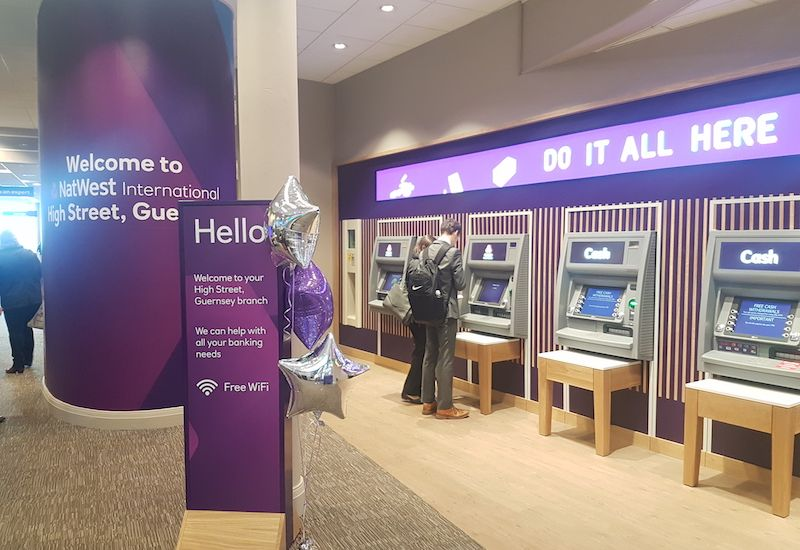 Natwest to keep two branches open