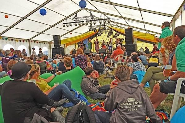 Sark Folk Festival to end this year