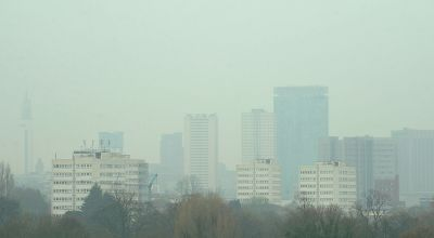 Warning over deaths from stroke and heart attacks linked to air pollution