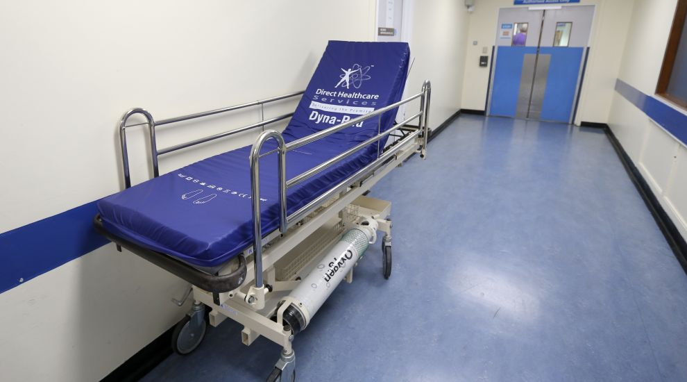 NHS forced to use emergency beds to cope with rising demand – BMA