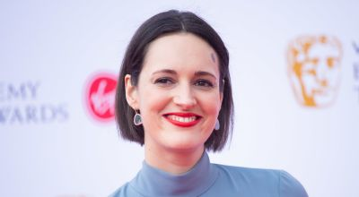 Phoebe Waller-Bridge says Obama's praise for Fleabag was 'extraordinary'