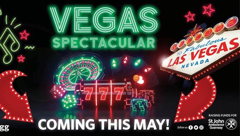 Las Vegas is coming to Guernsey
