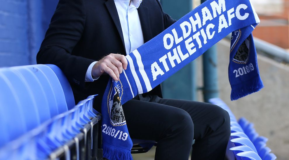 Paul Scholes expecting to be scrutinised by Jose Mourinho as he takes on Oldham job