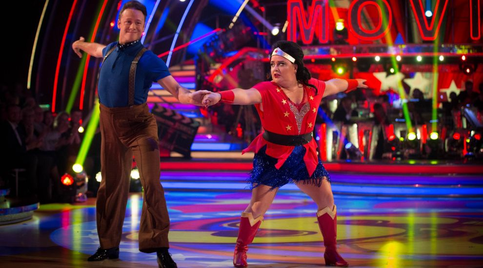 Susan Calman hopes Strictly performances can inspire other