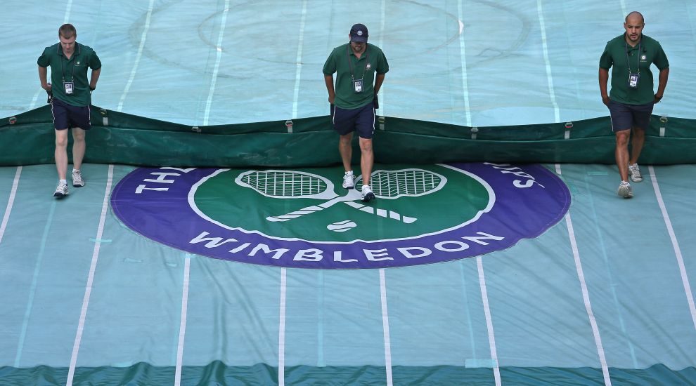 Coronavirus wrap: Wimbledon cancelled and Euro 2020 play-offs delayed again