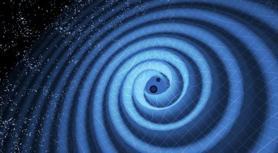 Gravitational waves project receives £25m boost