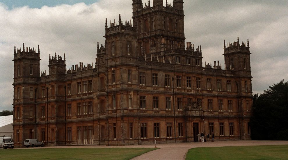 Stately home where Downton Abbey was filmed is haunted, says owner