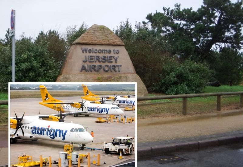 on sale 7bad3 af618 Jersey and Southampton added to Aurigny's routes | Bailiwick ...