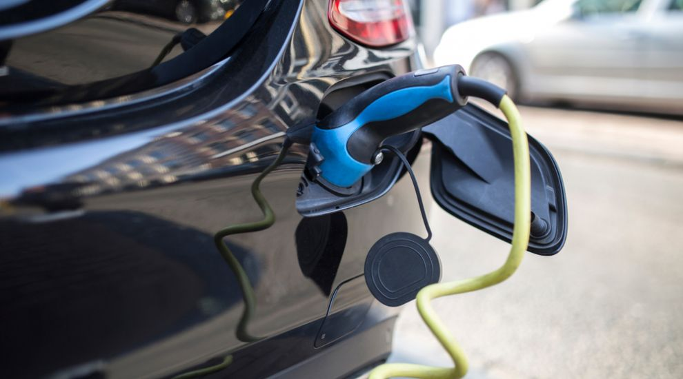 Electric vehicles could face motor tax