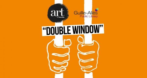 Double Window Art Exhibition