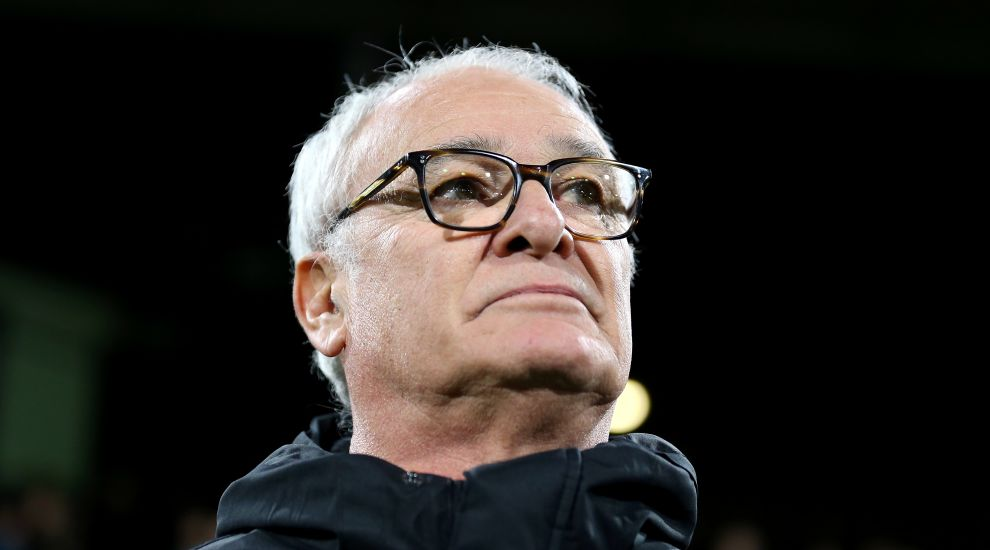 Ranieri: Mourinho was the first to welcome me back, he's a 'friendly friend'
