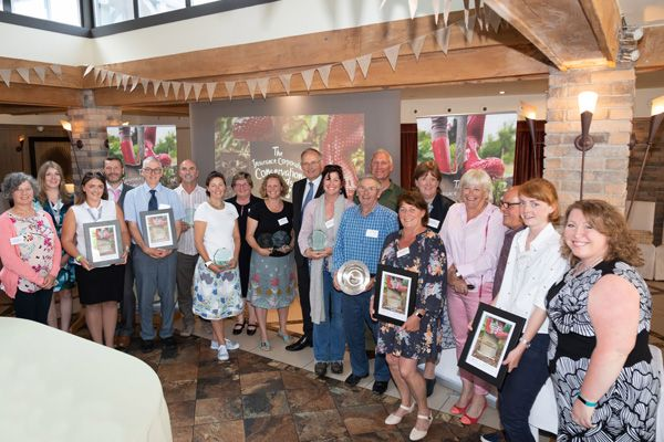 29th Annual Conservation Awards launched