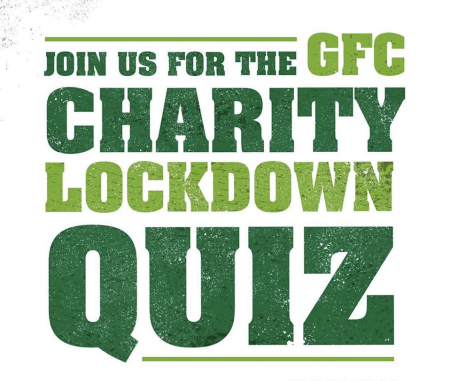 GFC Charity Lockdown Quiz