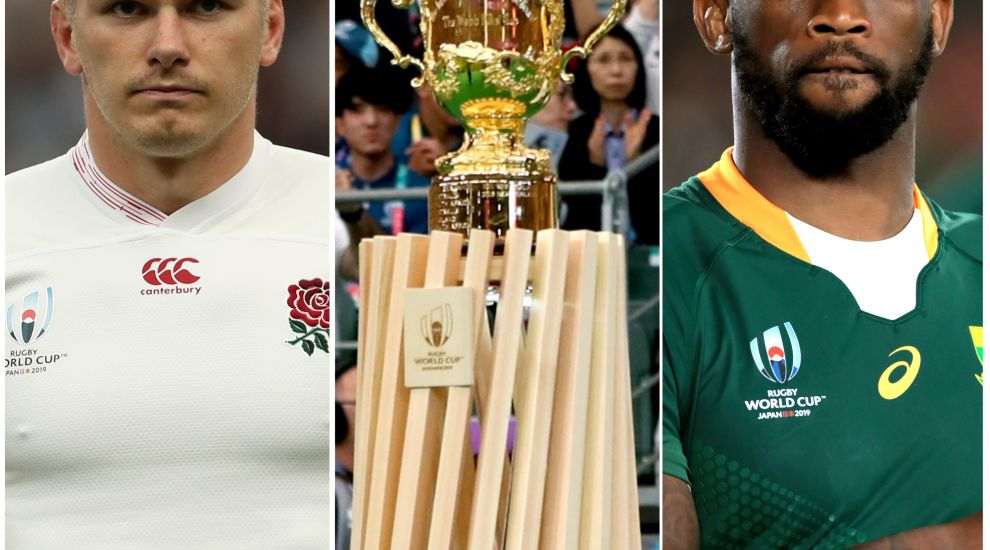 South Africa Win The 2019 Rugby World Cup As It Happened Bailiwick Express