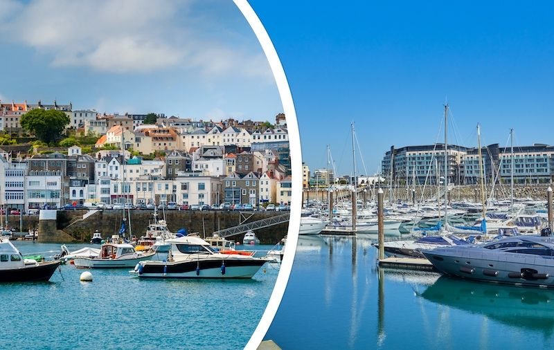 FOCUS: Exploring a 'travel bubble' with Jersey