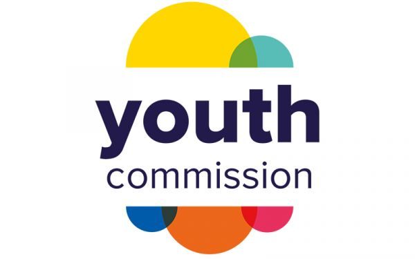 Volunteer Induction Weekend - Youth Commission