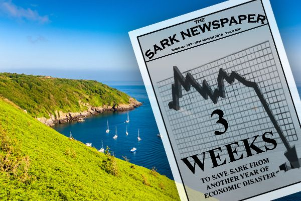 Out of court settlement after Sark Newspaper editor is sued