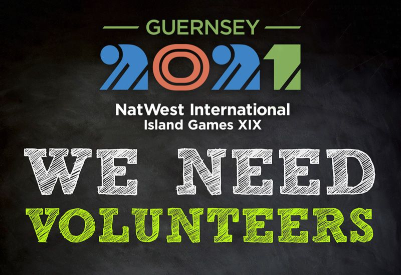 WANTED: Volunteers needed now for the Island Games