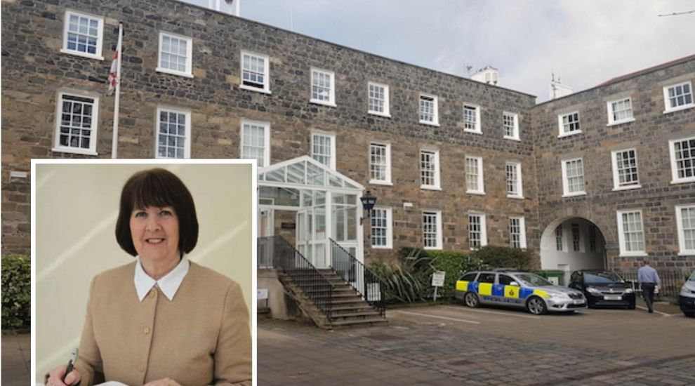 New police station could be on the cards