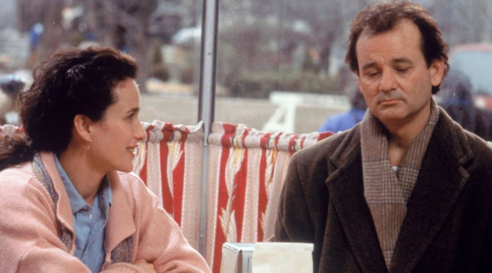 Sky jokingly schedules Groundhog Day to repeat again and again